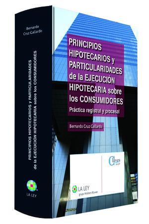 PRINCIPIOS HIPOTECARIOS Y PARTICULARIDADES DE LA EJECUCIÓN HIPOTECARIA SOBRE LOS CONSUMIDORES
