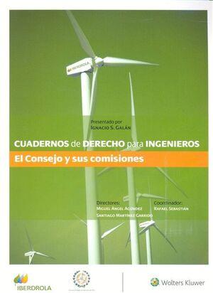 CUADERNOS DE DERECHO PARA INGENIEROS (N.º 34)