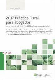 2017 PRÁCTICA FISCAL PARA ABOGADOS