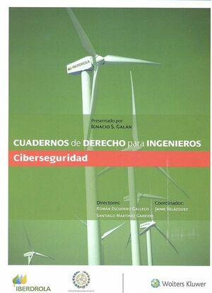 CUADERNOS DE DERECHO PARA INGENIEROS (N.º 39)