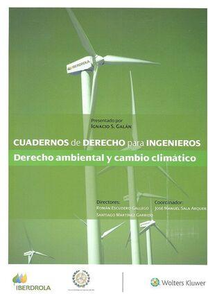 CUADERNOS DE DERECHO PARA INGENIEROS (N.º 41)