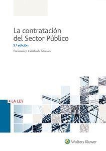 LA CONTRATACIÓN DEL SECTOR PÚBLICO (5.ª EDICIÓN)