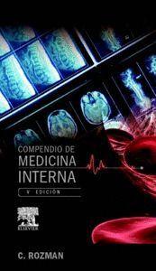 COMPENDIO DE MEDICINA INTERNA (5ª ED.)