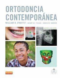 ORTODONCIA CONTEMPORÁNEA (5ª ED.)