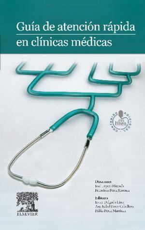 GUÍA DE ATENCIÓN RÁPIDA EN CLÍNICAS MÉDICAS
