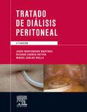 TRATADO DE DIÁLISIS PERITONEAL (2ª ED.)