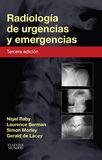 RADIOLOGÍA DE URGENCIAS Y EMERGENCIAS (3ª ED.)
