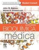 BIOQUÍMICA MÉDICA + STUDENTCONSULT (4ª ED.)