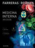 FARRERAS ROZMAN. MEDICINA INTERNA + STUDENTCONSULT EN ESPAÑOL (18ª ED.)