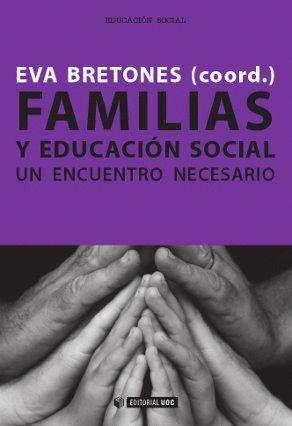 FAMILIAS Y EDUCACIÓN SOCIAL