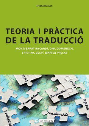TEORIA I PRÀCTICA DE LA TRADUCCIÓ