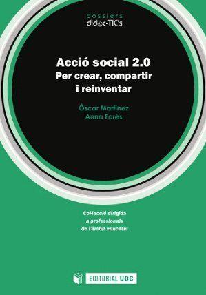 ACCIÓ SOCIAL 2.0