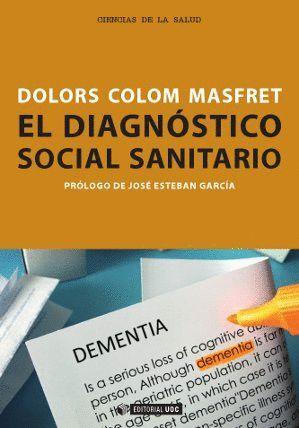 EL DIAGNÓSTICO SOCIAL SANITARIO