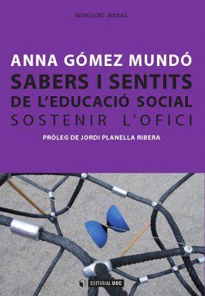 SABERS I SENTITS DE L'EDUCACIÓ SOCIAL