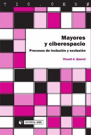 MAYORES Y CIBERESPACIO