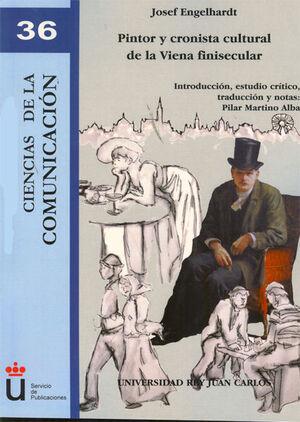 PINTOR Y CRONISTA CULTURAL DE LA VIENA FINISECULAR