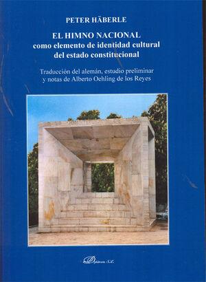 EL HIMNO NACIONAL COMO ELEMENTO DE INDENTIDAD CULTURAL DEL ESTADO CONSTITUCIONAL