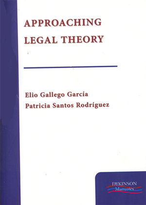 APPROACHING LEGAL THEORY