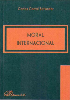 MORAL INTERNACIONAL