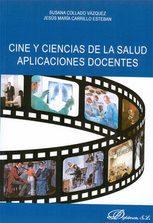 CINE Y CIENCIAS DE LA SALUD APLICACIONES DOCENTES