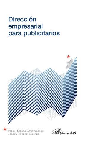 DIRECCIÓN EMPRESARIAL PARA PUBLICITARIOS
