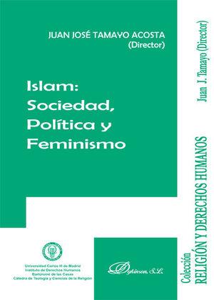 ISLAM. SOCIEDAD, POLÍTICA Y FEMINISMO