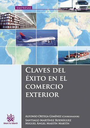 CLAVES DEL ÉXITO EN EL COMERCIO EXTERIOR.