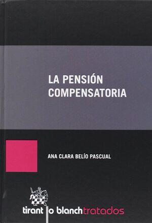 LA PENSIÓN COMPENSATORIA