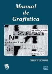 MANUAL DE GRAFÍSTICA