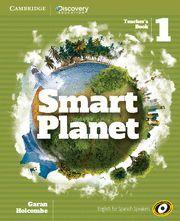 SMART PLANET LEVEL 1 TEACHER'S BOOK