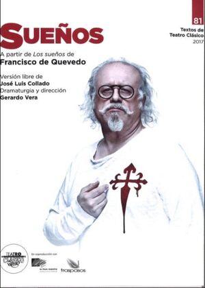 TEXTOS DE TEATRO CLÁSICO Nº 81. SUEÑOS