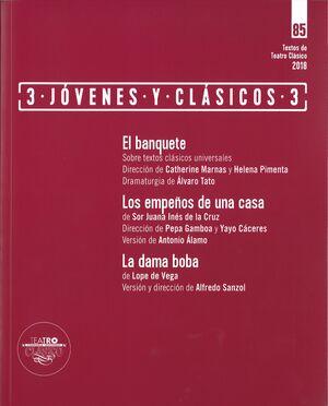 3 JÓVENES Y CLÁSICOS 3