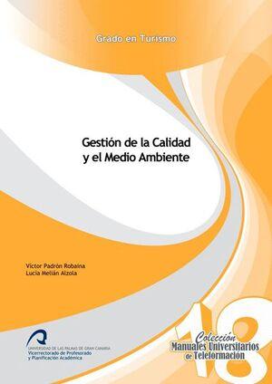 GESTIÓN DE LA CALIDAD Y EL MEDIO AMBIENTE