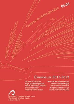 CANARIAS LEE 2012-2013
