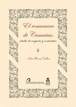 EL ROMANCERO DE CANARIAS