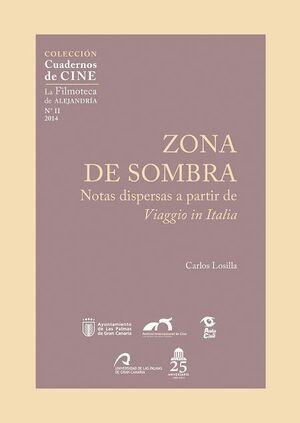 ZONA DE SOMBRA