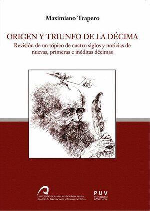 ORIGEN Y TRIUNFO DE LA DÉCIMA