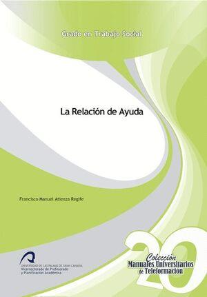 LA RELACIÓN DE AYUDA