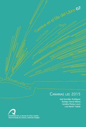 CANARIAS LEE 2015