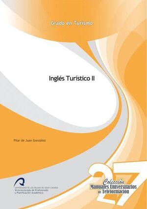 INGLÉS TURÍSTICO II