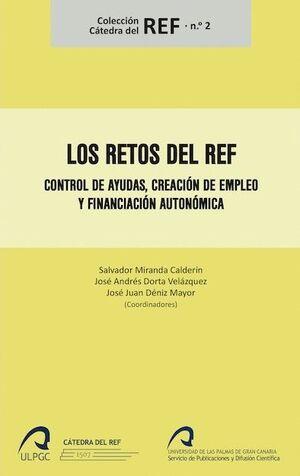LOS RETOS DEL REF