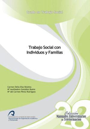 TRABAJO SOCIAL CON INDIVIDUOS Y FAMILIAS