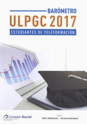 BARÓMETRO ULPGC 2017