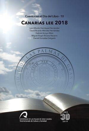 CANARIAS LEE 2018
