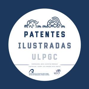 PATENTES ILUSTRADAS ULPGC