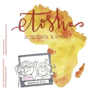 ETOSHA, LA COLECCIONISTA DE HISTORIAS