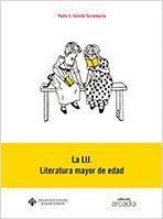 LIJ. LITERATURA MAYOR DE EDAD