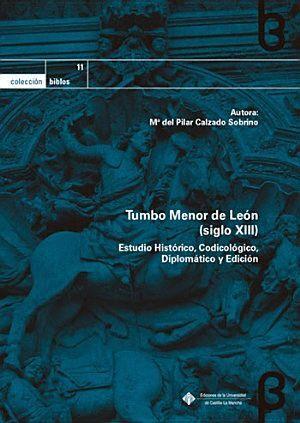 TUMBO MENOR DE LEÓN (SIGLO XIII)