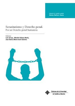 SECURITARISMO Y DERECHO PENAL