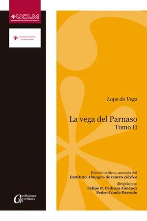 LA VEGA DEL PARNASO. TOMO II